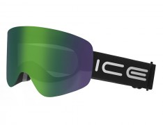 SM162 Magnetic Ski Goggle