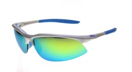 SM7517 Cycling Sunglasses With Sweat Stopper Design
