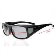 SM3111 Fitover Sunglasses